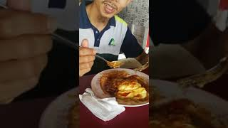 preview picture of video 'ROTI CANAI BLACK PEPPER CHEESE'