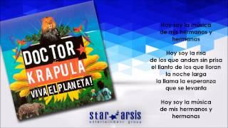 Doctor Krapula - Solo Soy (Audio Lyric Oficial)