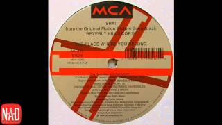 Shai - The Place Where You Belong (The Roxy Groove Dub)