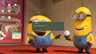 как скачать сервер в кс 1.6 и прописать админку