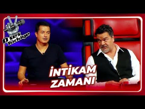 O Ses Türkiye'de Görülmemiş Olay! | O Ses Türkiye 5. Bölüm