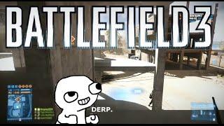 Battlefield 3 Trolling dem Noobs 4
