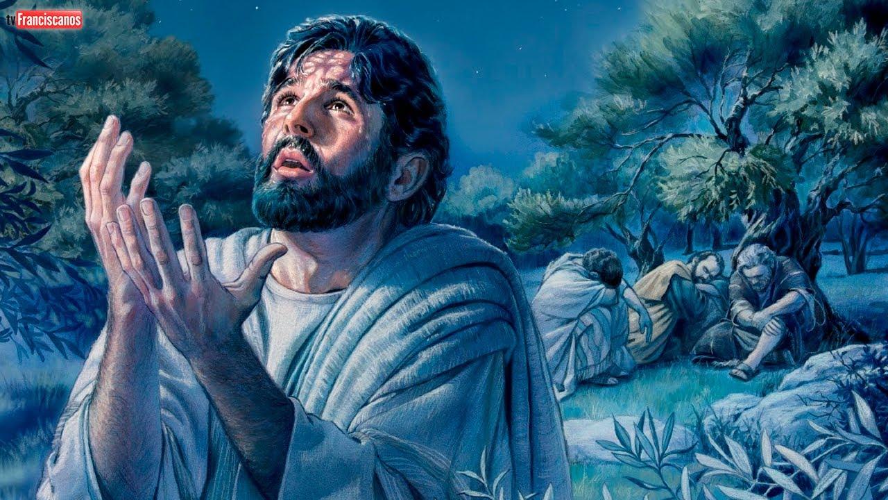 Palavra da Hora | Como Jesus orava?