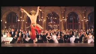 GENIALIDAD AL CUADRADO :  LA SEPTIMA SINFONIA DE BETHOVEN EN BALLET