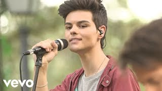 Video Enamorate de Abraham Mateo