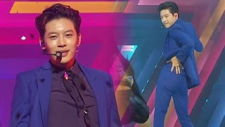 《Comeback Special》 SE7EN(세븐) - GIVE IT TO ME @인기가요 Inkigayo 20161016