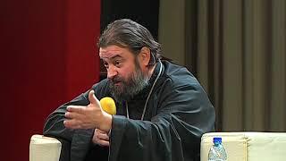 Протоиерей Андрей Ткачев поговорил с курской молодежью о любви