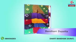 Suit And Saree by Dharti Bandhani, Surat