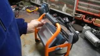 Brennenstuhl Hybrid SMD-LED-Strahler