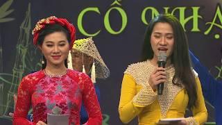 HTV VẦNG TRĂNG CỔ NHẠC | Tà áo Việt VTCN | THÁNG 3 2018 | 195 | 25/3/2018