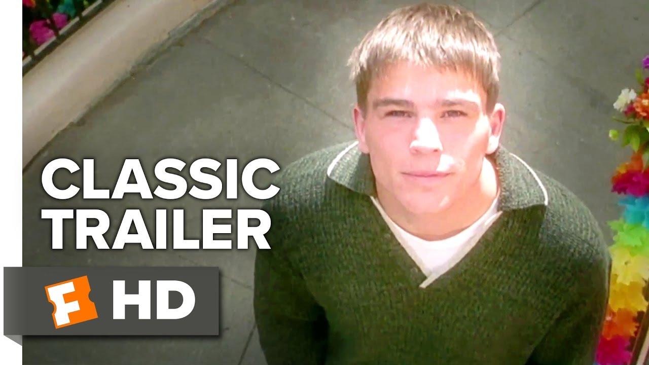 Video trailer för 40 Days and 40 Nights (2002) Official Trailer 1 - Josh Hartnett Movie