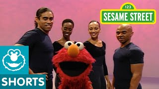 Sesame Street: Alvin Ailey Dance -- Emotions