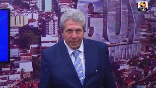 Guy Boaventura 03/11/2020