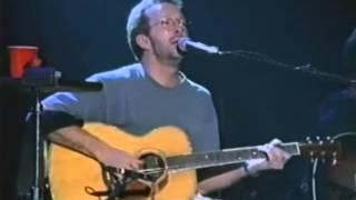 Eric Clapton  Malted milk