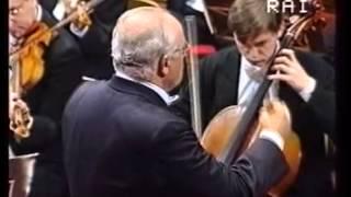 OCI e Salvatore Accardo al Senato della Repubblica Italiana