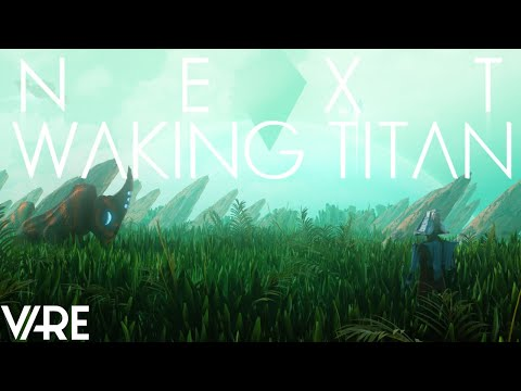 No Man's Sky | WAKING TITAN NEW CONTROVERSY!? WARE DEVELOPER UPDATES & GAME SCREENSHOTS EXPLAINED!