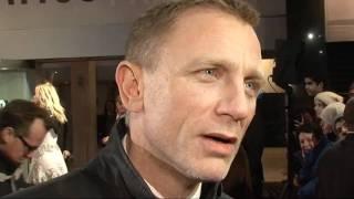 Daniel Craig denies Kardashian insult