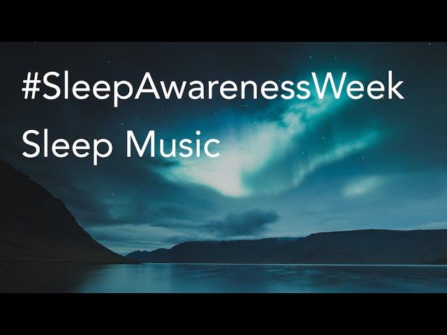 #SleepAwarenessWeek   Day 4