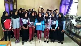 preview picture of video 'DEKLARASI MASYARAKAT KAB. PASER ANTI HOAX OLEH SISWA SMK PGRI KEC. MUARA KOMAM'