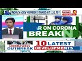 57-YR COVID PATIENT COMMITS SUICIDE IN CHENNAI |NewsX - Video