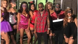 Joh makini- FT- Davido - Africa to the world (official mp3)