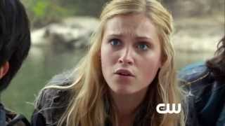The 100 - 1x01 Extended Promo