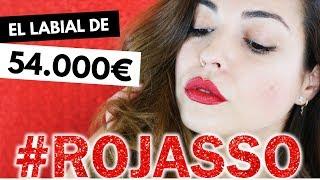 #ROJASSO ¿Cómo Es El Labial MÁS CARO Del Mundo? | T1 E1 | Pretty And Olé