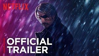 Polar | Official Trailer [HD] | Netflix