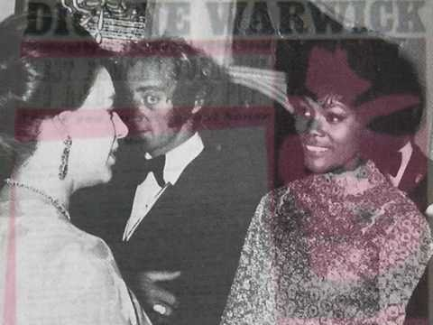 Dionne Warwick Don't Make Me Over 1962 Pop & R & B Hit