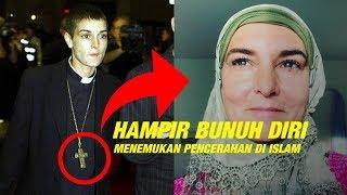 Tinggalkan Katolik, Pendeta & Penyanyi Terkenal Ini Menemukan Pencerahan Di Islam