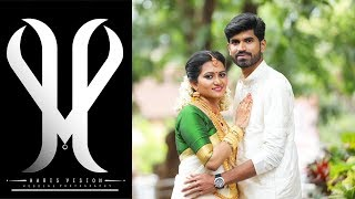 KERALA WEDDING HIGHLIGHTS | VIGNESH & NAGMA RANI