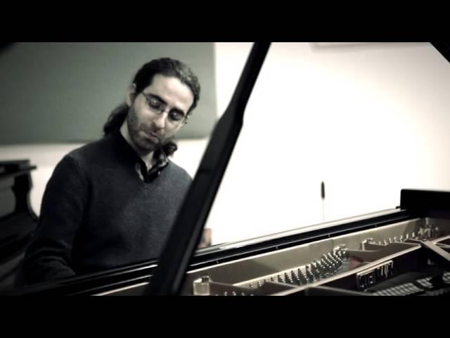 Kancheli: Simple Music for Piano, No. 26