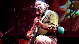 Peter Green & Friends - Frome - 30th May 2010 - Sitting In the Rain / Black Magic Woman