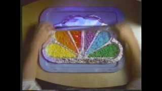 NBC 1997 ID Sept 2  Must See TV Dinner