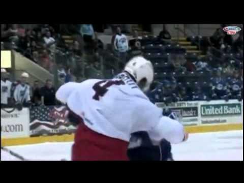 Mike Angelidis vs Dalton Prout
