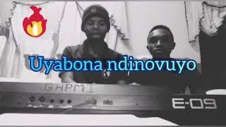 Ami Faku Ubuhle Bakho (cover)by Sbongumusa Mthembu