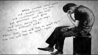 Joy Division - Love Will Tear Us Apart (best audio)