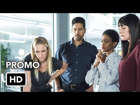 Criminal Minds 13.08 (Preview)