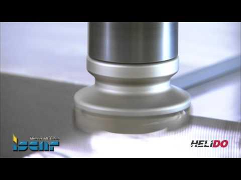 ISCAR HELIDO S890