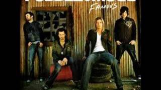 Livin' On Borrowed Time - Puddle of Mudd