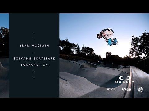 Brad McClain - In Transition