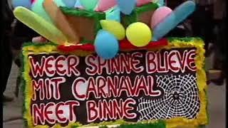 Late TV:  Carnavalsoptocht Echt (1987)