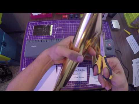 Como usar Laminadora e Plastificadora para dar um toque especial nos seus trabalhos manuais