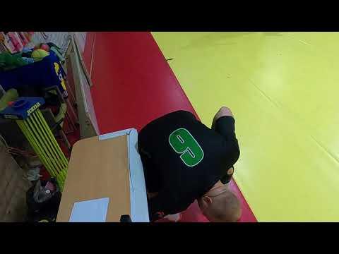 Dynamo Kotrčan - FK Kastrol Team Žilina FX 4:4