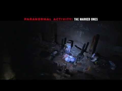 Paranormal Activity: The Marked Ones (TV Spot 'Chosen')
