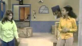 Lets Rap - Denise Nickerson And Melanie Henderson -The Electric Company
