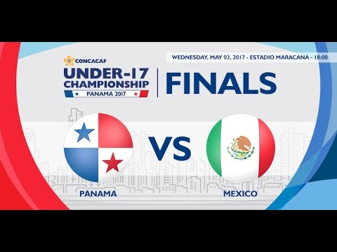Cu17pan Panama Vs Mexico
