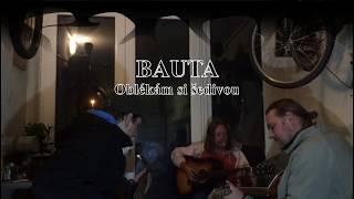 Video BAUTA - Oblékám si šedivou (živě Garage)