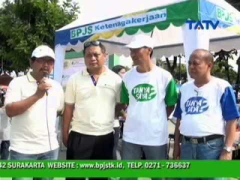 24 03 2015 Special Event_Sosialisasi BPJS Ketenagakerjaan Kota Surakarta
