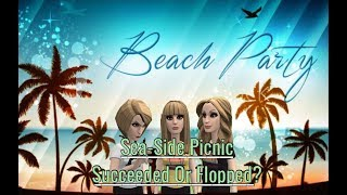 Sea-side Picnic Plan Kaamyab Hua Ya Nahin? || Explore The World With Annie